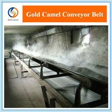 High temperature/heat resistant HRT conveyor belt