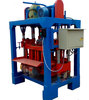 Factory price Hongying QMJ4-35B brick making machines in uganda