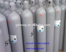 Sulfur tetrafluoride manufacturer exporter