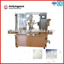 Design low price auger edible sack filling machine