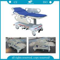 AG-HS008 Hospital emergency hydraulic clinic management system