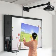 Whiteboard All in One PC with Speaker,Digital Camera,Keyboard