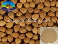 2014 Pure natural almond extract amygdalin.amygdalin 98%.amygdalin powder