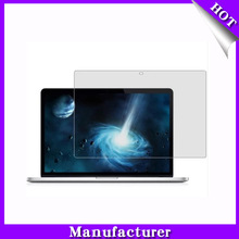 0.22MM 9H 2.5 round for macbook pro glass screen protector