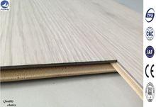 water-resistant import export laminate flooring in various colors