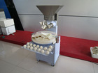 dough bun divider semi-automatic dough divider dough divider rounder moulder