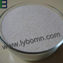 pure silica sand powder/grits