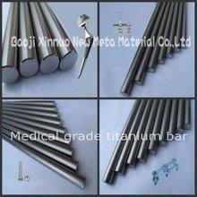 titanium rod grade 5