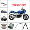 High quality bajaj pulsar accessories FOR PULSAR180
