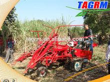 Modern agricultural machinery sugar cane harvesting equipment SH5II/mini cane harvester