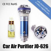 Car Perfume Diffuser Air Purifier Removing Car Smell