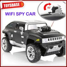 GT-330C Electric Spy Video Iphone Wifi RC Car with Camera audi q7 rc car