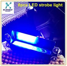 New hot-selling LED lamp waterproof 12v/24v strobe light aircraft