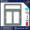 double glazed windows with blind