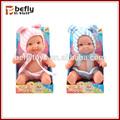 8 polegadas venda quente nova lifelike bebê reborn boneca