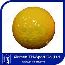 Professional 2-layer OEM large golf ball