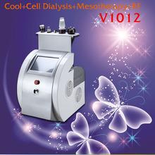 Face Lifting Beauty Machine Bio Mesotherapy Product Salon Equipment