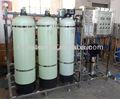 3000L / H potable de desalinización de agua dispositivo de tratamiento ( KYRO-3000 )