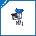 high perfomance gas grill control valve Pneumatic type with high perfromance