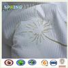 waterproof organic cotton mattress ticking fabric wholesale in China