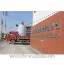 1200000 Kcal Hot Water Boiler Manufacturer China Supplier