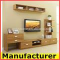 популярный новый современный деревянный жк-телевизор стенд и корпуса телевизора фотографии