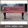 Arlau FW67 outdoor furniture garden antique wooden bench