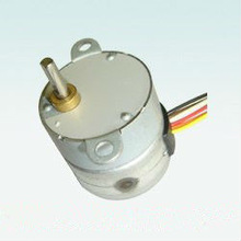 4 phase 25mm china stepper motor