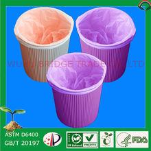 alibaba china plastic recycling bins