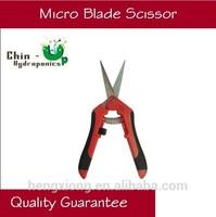 plant hand scissor for hydroponics