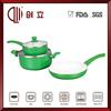 importer of aluminium utensils cookware CL-C038