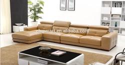 modern italian leather sofa model/100% top grain leather sofa set