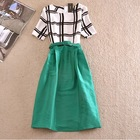 China Fashion latest frock designs for women