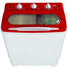 twin tub semi automatic washing machine for clothes