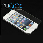 Best Price, High Quality, Custom Retail Package 2014 For iPod Touch 5 Tempered Glass Screen Protector