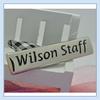 Custom fashion decorative metal nameplates