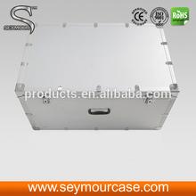 Aluminum Telescope case for ED80