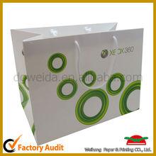 china customized shopping bag supplier