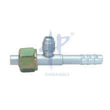 Air Pipe Fitting For Car