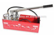 High Quality Manual Water Pressure Testing Machine 0-50Bar (RP-50)