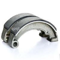 Three wheel motorcycle brake shoes manufacture