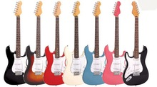 double neck electric guitars kit for sale