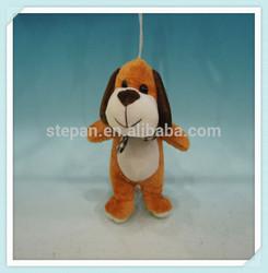 Mini Dog Plush Toys/ Stuffed Toys/ Animal toys