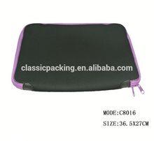 hot selling hp laptop carrying case, laptop sleeve case 15.6,neoprene laptop sleeving case