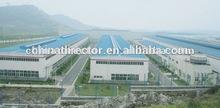 ISO & CE certified Indutrial Steel Prefabricated structural steel fabrication
