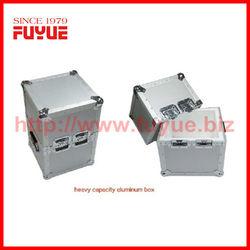 Heavy Capacity Aluminum Box for lab precision masses