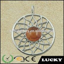 wholesale new design mandala pendant