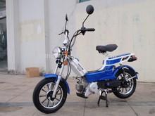 NEW EEC mini motorcycle 49cc