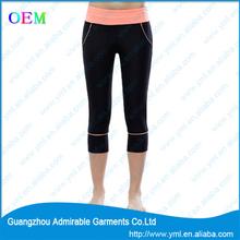 2014 OEM womens fitness running shorts,Fashion womens compression running shorts,New design ladies gym wear