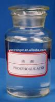 China biggest and reputed phosphorus acid manufacturers